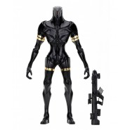 VALERIAN Action Figure K-TRON 18cm Original Official NECA Serie 1