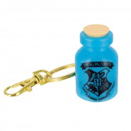 HARRY POTTER Keyring POTION Hogwarts LIGHT UP Official ORIGINAL Warner Bros PALADONE
