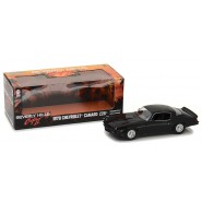 Model 1978 CHEVROLET CAMARO Z28 Scale 1:18 from BEVERLY HILLS COP 2 Greenlight