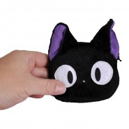 JIJI CAT Peluche COIN PURSE 12cm from KIKI'S DELIVERY SERVICE Studio Ghibli OFFICIAL