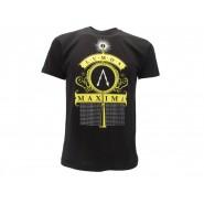 HARRY POTTER T-Shirt Maglietta LUMOS MAXIMA Bacchetta Magica UFFICIALE Warner Bros