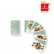 Deck Cards TRENTE E QUARANTE Original DAL NEGRO 90020