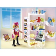 Playset NEGOZIO Albergo HOTEL Summer Fun PLAYMOBIL 5268