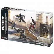 ADVANCED SOLDIERS 4 Future Soldiers COD Call Of Duty KIT Mega Bloks