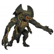 PACIFIC RIM Action Figure KAIJU Alien TRESPASSER 20cm ULTRA DELUXE DX Neca