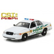Modellino CADILLAC LIMOUSINE 2009 The Beast BARACK OBAMA Scala 1:43 GREENLIGHT