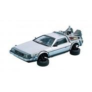 BACK TO THE FUTURE Part 2 KIT Model TIME MACHINE DeLorean MARK II Snap 1/25 POLAR LIGHTS Bttf