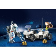 Playset Valigetta MISSIONE SPAZIALE Astronauta City Action PLAYMOBIL 9101