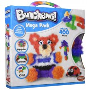 BUNCHEMS Building Balls MEGA PACK More Than 400 Pieces ORIGINAL Spin Master