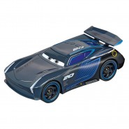 Model JACKSON STORM from Disney CARS 3 Scale 1:43 Track CARRERA GO 20064084