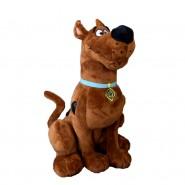 Plush SCOOBY DOO Dog SITTING 30cm ORIGINAL Top Quality