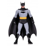BATMAN Figura Action 17cm Designer DARWYN COOKE Originale DC COLLECTIBLES