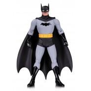 BATMAN Figura Action 17cm Designer DARWYN COOKE Originale DC COLLECTIBLES
