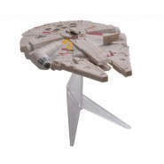 STAR WARS Model Collection 18cm (7'') MILLENNIUM FALCON Scale 1/200 Original SEGA Japan