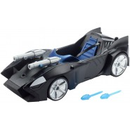BATMAN Car Model BATMOBILE Big 40cm From JUSTICE LEAGUE Original MATTEL FDF02