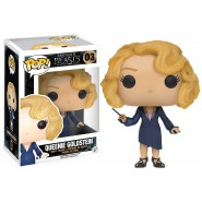 FANTASTIC BEASTS Collectible Figure QUEENIE GOLDSTEIN 10cm Funko POP