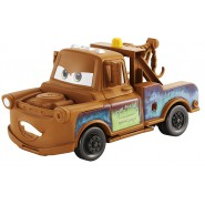 TRANSFORMING MATER Big Model from CARS 3 Original MATTEL FCW05
