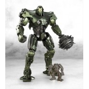Action Figure TITAN REDEEMER 17cm From PACIFIC RIM 2 Uprising ORIGINAL Bandai JAPAN