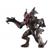 Action Figure KAIJU RAIJIN 20cm From PACIFIC RIM 2 Uprising ORIGINAL Bandai JAPAN