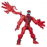 Action Figure 16cm CARNAGE SpiderMan Marvel SUPER HERO MASHERS Hasbro