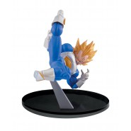 Figura VEGETA Super Saiyan 14cm Dragon Ball Z SCultures Big Budoukai 5 Volume 5  Banpresto