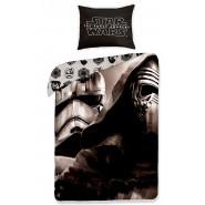 STAR WARS Set Letto DARTH VADER Luke Skywalker 140x200 Copripiumino COTONE DISNEY