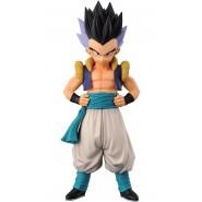 DRAGONBALL Z Figura Statua THE GOTENKS 19cm Super Master Stars Piece BANPRESTO