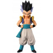 DRAGONBALL Z Statue Figure THE GOTENKS 19cm Super Master Stars Piece BANPRESTO