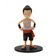 ONE PIECE Figure JABRA  JABURA Original GRANDLINE CHILDREN 3 Banpresto JAPAN