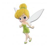 Figura Statuetta 7cm Campanellino TRILLI Tinkerbell PRIMA VERSIONE da Peter Pan DISNEY Serie PETIT QPOSKET Banpresto QPosket