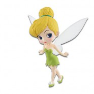 Figure Statue 7cm TINKERBELL FIRST VERSION Peter Pan DISNEY Serie PETIT QPOSKET Banpresto QPosket