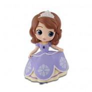 Figura Statuetta Collezione 7cm PRINCIPESSA SOFIA Disney PETIT QPOSKET Banpresto Q Posket