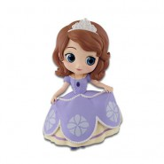 Figure Statue 7cm SOPHIA THE FIRST Disney PETIT QPOSKET Banpresto Q Posket