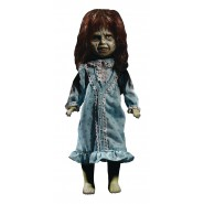 LIVING DEAD DOLLS Figure Puppet REAGAN 25cm from THE EXORCIST Doll MEZCO