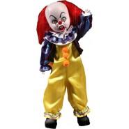 LIVING DEAD DOLLS Figura Bambola REAGAN 25cm da L'ESORCISTA Doll MEZCO The Exorcist
