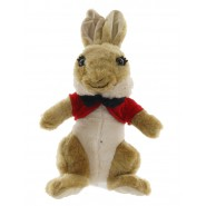 Plush Peluche 25cm FLOPSY Sister Bunny From PETER RABBIT THE MOVIE Original