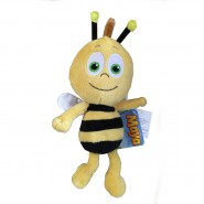 Plush Soft Toy WILLY from cartoon MAYA THE BEE Maia Maja 23cm ORIGINAL