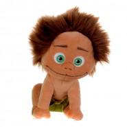 Peluche 18cm SPOT Ragazzo Selvaggio dal film IL VIAGGIO DI ARLO The Good Dinosaur ORIGINALE Disney