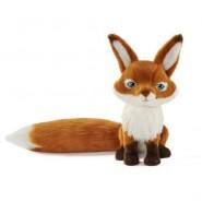 THE LITTLER PRINCE Plush Soft Toy FOX 20cm Le Petit Prince Peluche ORIGINAL