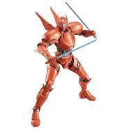 Figura Action SABER ATHENA 16cm da PACIFIC RIM 2 Uprising ORIGINALE Bandai Giappone
