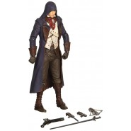 Figura Action 14cm ARNO DORIAN McFarlane Serie 3 ASSASSIN'S CREED