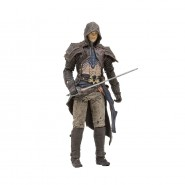 Action Figure 14cm ARNO Dorian MASTER ASSASSIN Outfit McFarlane Serie 4 ASSASSIN'S CREED