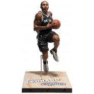 Figure Statue 17cm KAWHI LEONARD nr. 2 San Antonio Spurs NBA Serie 26 Original McFarlane USA