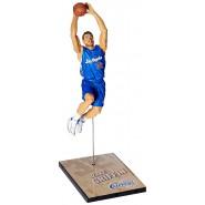 Figura Statuetta 17cm KAWHI LEONARD nr. 2 San Antonio Spurs NBA Serie 26 Originale McFarlane USA