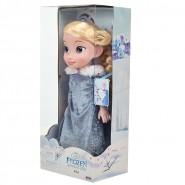 1Figura Bambola ELSA 35cm DELUXE da LE AVVENTURE DI OLAF Frozen Originale DISNEY Jakks Pacific