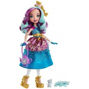 MADELINE HATTER Bambola Figura POWERFUL PRINCESS da Ever After High Mattel DVJ19