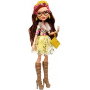 ROSABELLA BEAUTY Bambola Figura RIBELLE da Ever After High Mattel CDH59