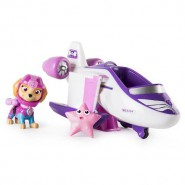 PAW PATROL Playset Vehicle SKYE 's BOAT PLANE Transformer SEA PATROL Special Version SEA FRIEND with Extra