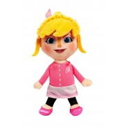 Plush Peluche BRITTANY 20cm 8'' Girl Character from ALVIN And the CHIPMUNKS Original Fisher Price