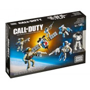 Soldiers Set ICARUS SPACE TROOPERS From Videogame COD Call Of Duty KIT Mega Bloks